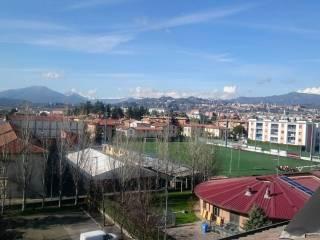 Foto - Attico / Mansarda buono stato, 88 mq, Colognola, Bergamo