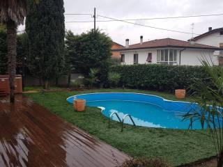 Foto - Villa via Roma, Castelgomberto
