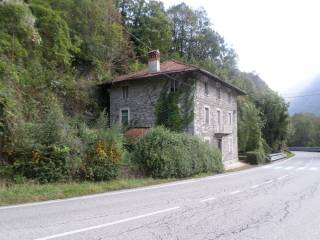 Foto - Palazzo / Stabile Strada Provinciale di Alagna, Vocca