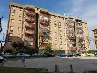 Foto - Quadrilocale via Nicola Sacco e Bartolomeo Vanzetti 84, Sperone, Palermo