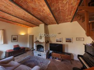 Foto - Rustico / Casale, ottimo stato, 150 mq, San Quirico d'Orcia