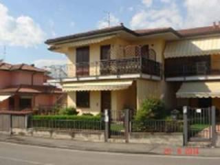 Foto - Villa all'asta via Repubblica 36-D, Castelli Calepio