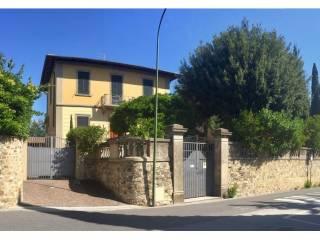 Foto - Villa 300 mq, San Casciano in Val di Pesa
