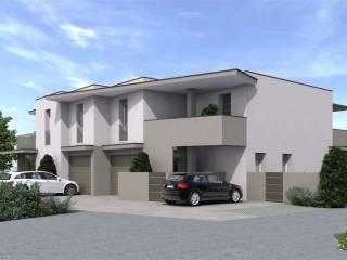 Foto - Appartamento nuovo, ultimo piano, Castelfranco Veneto