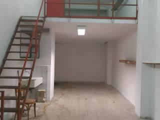 Foto - Box / Garage via della Libertà 111, Castel Madama