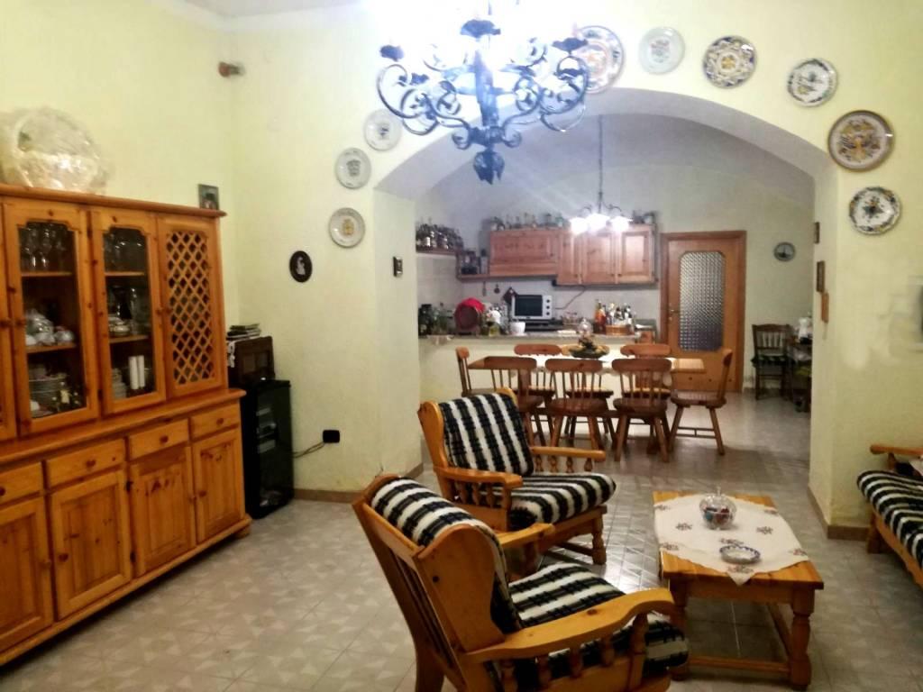 foto  Villa via Rotabile, Frasso Telesino