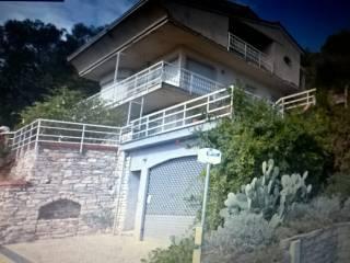 Foto - Casa indipendente 313 mq, da ristrutturare, San Michele Di Pagana, Rapallo