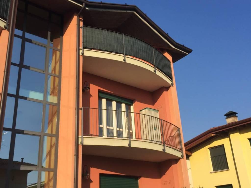 foto  Bilocale via Antonio Cantore, Borgosatollo