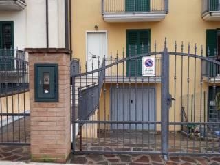 Foto - Villetta a schiera via Michelangelo Buonarroti 22, Lioni