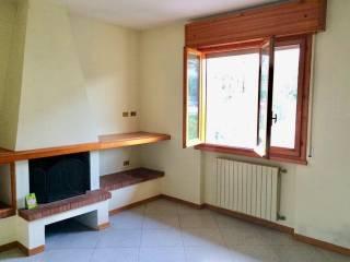 Foto - Appartamento via Salvatore Quasimodo, Mercato Saraceno