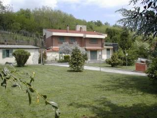 Foto - Villa, ottimo stato, 200 mq, Prata di Principato Ultra