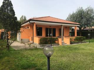 Foto - Villa via della Pineta, Sellia Marina