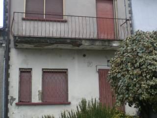 Foto - Trilocale da ristrutturare, piano terra, Vigarolo, Borghetto Lodigiano