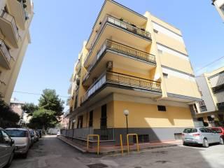 Foto - Trilocale Strada Borrelli, Carrassi, Bari