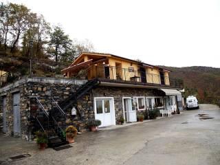 Foto - Casale via al Santuario, Rezzo