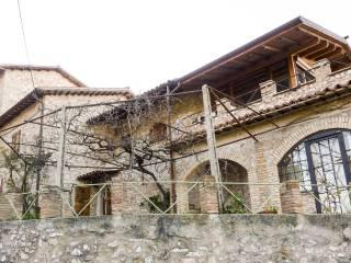 Foto - Rustico / Casale via dell'Artigiavo, Spoleto