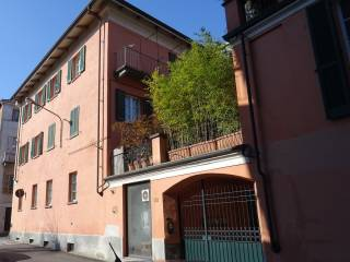 Foto - Trilocale via Belletti Bona 32, Biella