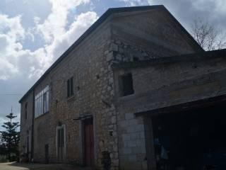 Foto - Rustico / Casale via Marcianofreddo, Alvignano