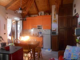 Foto - Trilocale via Duca d'Aosta 18, Verrès