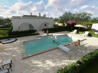 Foto - Villa Contrada San Giovanni Tamburroni, Ostuni