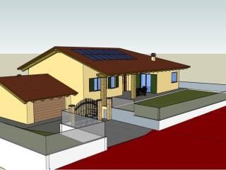Foto - Terreno edificabile residenziale a Romano Canavese