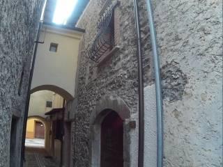 Foto - Casa indipendente piazza 4 Novembre 3A, Leonessa