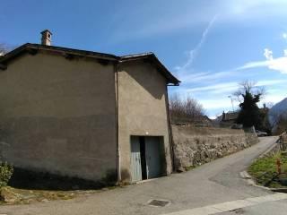 Foto - Rustico frazione Toffo 22, Toffo, Montjovet