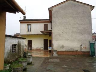 Photo - Detached house via Roma, Genivolta