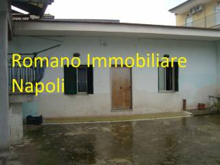 Foto - Palazzo / Stabile via Raffaele Ruggiero, Agnano, Napoli