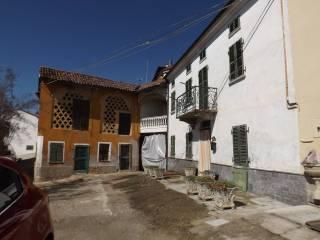 Foto - Rustico / Casale via Emanuele Filiberto 11, Montaldo Scarampi