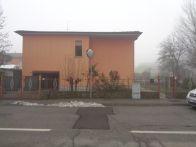 Villetta a schiera Vendita Spinadesco