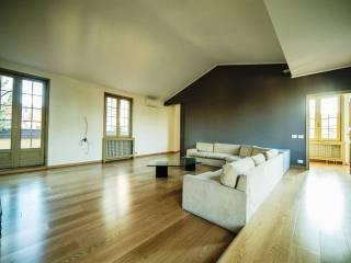 Foto - Appartamento via Montenapoleone, Scala - Manzoni, Milano