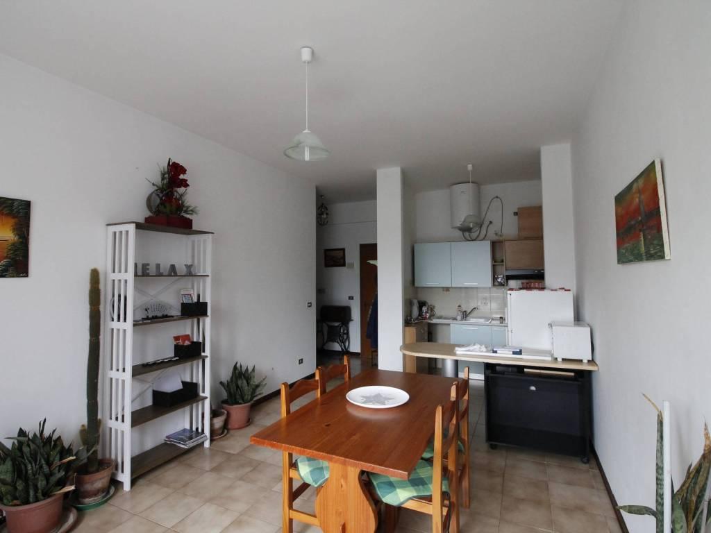 foto  2-room flat via Alessandria, Strevi