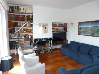 Foto - Appartamento via Bradano, Africano - Villa Chigi, Roma