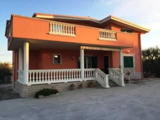 Foto - Villa via Vecchia Molfetta al Fascio, Corato