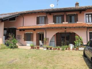 Foto - Villa via Vignarello 7, Gravellona Lomellina