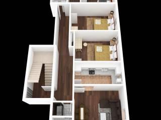 Foto - Appartamento ottimo stato, primo piano, Sassuolo