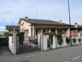 Foto - Villa via POMELLA, 3-A, Spino d'Adda