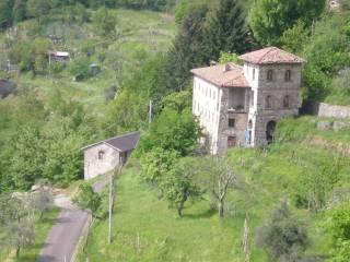 Foto - Rustico / Casale, da ristrutturare, 558 mq, Fosciandora