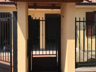 Foto - Villa via Preziosa 38, Gualdrasco, Bornasco