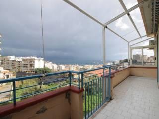 Foto - Appartamento buono stato, terzo piano, Annunziata Bassa, Messina