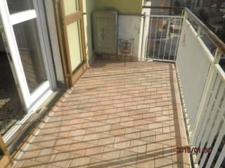 Foto - Trilocale buono stato, terzo piano, Villanova Mondovì