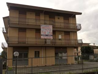 Foto - Quadrilocale via Napoli, Piedimonte San Germano