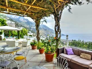 Foto - Villa, ottimo stato, 300 mq, Praiano