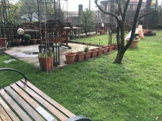 Foto - Quadrilocale buono stato, piano rialzato, Almenno San Salvatore