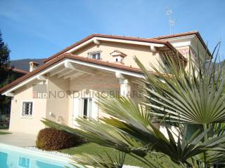 Foto - Villa via Faldenno, Nave