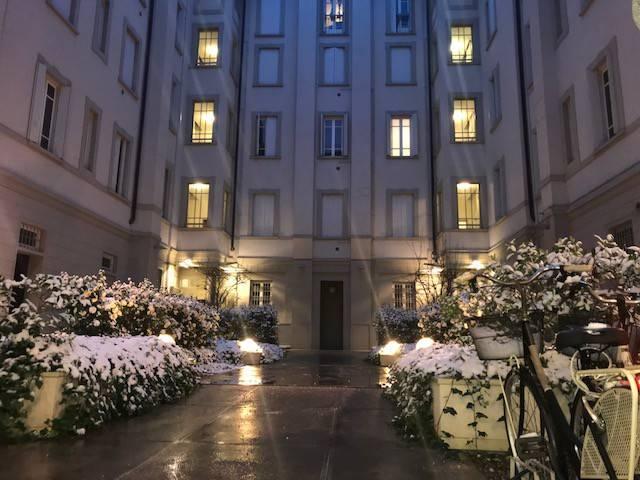 Appartamento in affitto a Milano, 2 locali, zona Zona: 2 . Repubblica, Stazione Centrale, P.ta Nuova, B. Marcello, prezzo € 1.175 | Cambio Casa.it