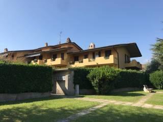 Foto - Villetta a schiera via Bernaco, Portese, San Felice del Benaco