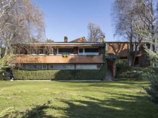 Foto - Villa via Torquato Tasso, Varese
