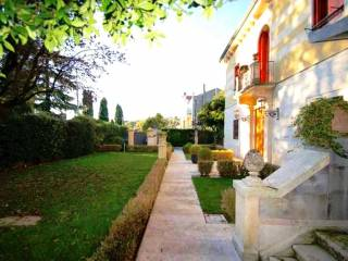 Foto - Villa via Guglielmo Marconi, Arcugnano